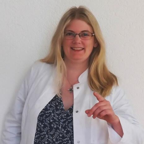 Das bin ich: Kathi Keinstein